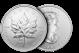1 OZ Silver Maple